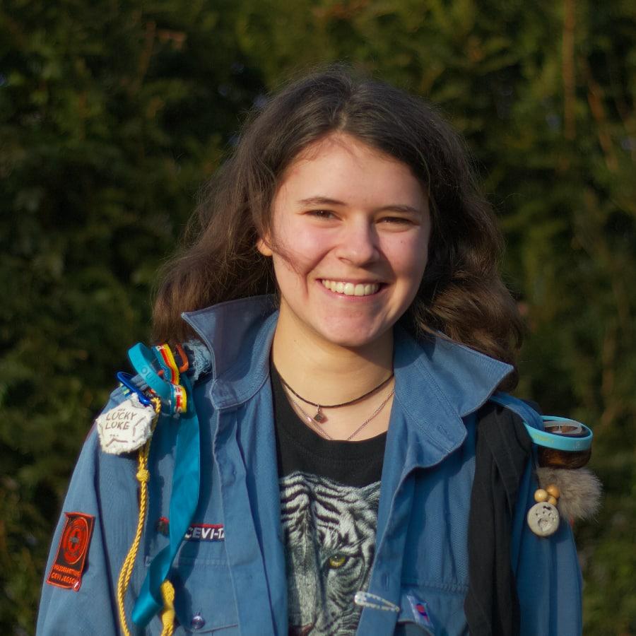 Jaelle Schnell