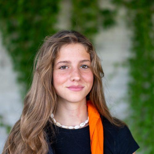 211014 Leitende Person Luana Müller